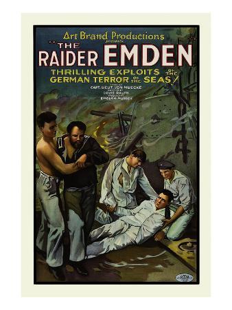 The Raider Emden