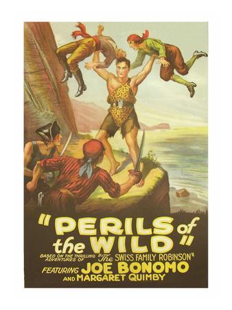 Perils of the Wild