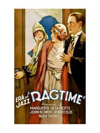 Ragtime - Era of Jazz