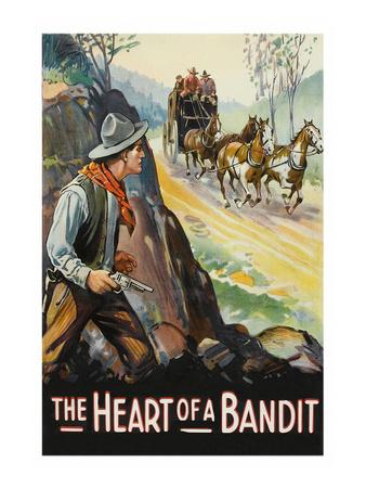 The Heart of a Bandit