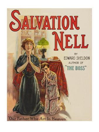 Salvation Nell - the Boss