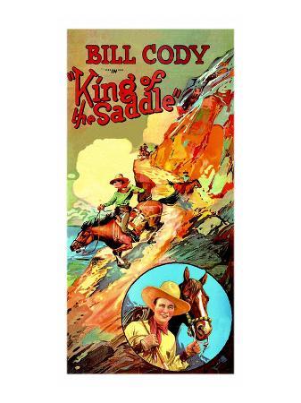 King of the Saddle