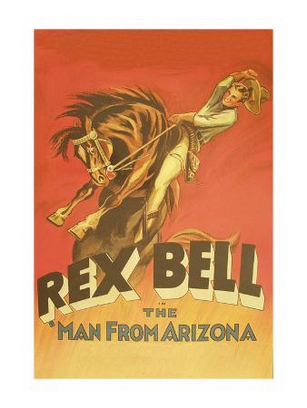 The Man from Arizona