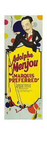 Marquis Preferred