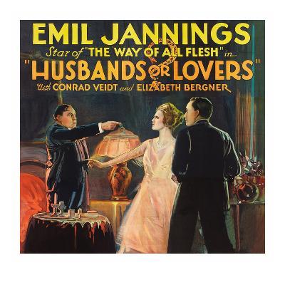 Husbands or Lovers