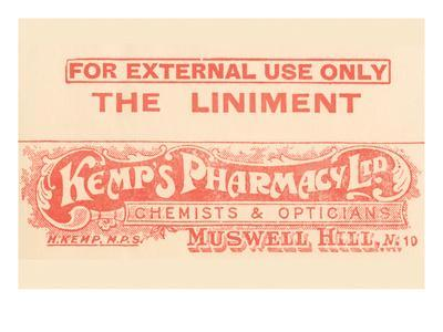 The Liniment