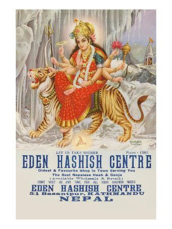 Eden Hashish Center