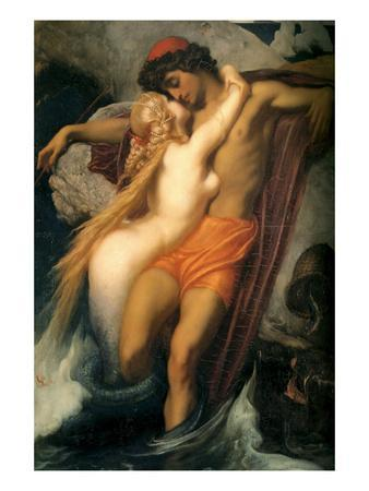 The Fisherman and the Siren