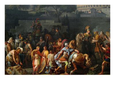 The Triumph of Aemilius Paulus,