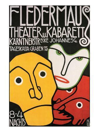 Fledermaus Theatre Production