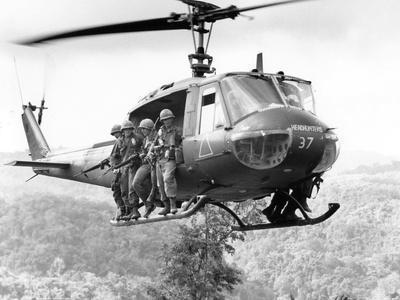 Vietnam War Operation Thayer II