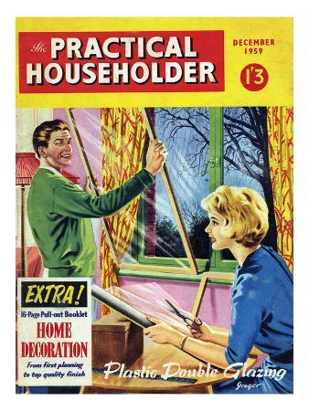 The Practical Householder, 1959, UK