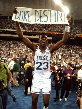 Duke University - Duke Destiny