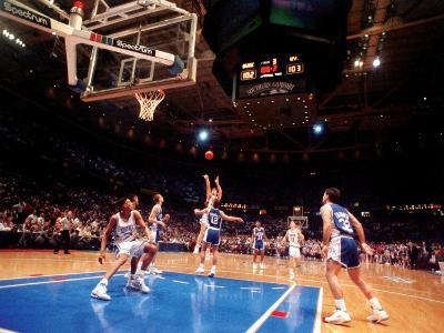 Duke University - The Shot: Duke vs Kentucky 1992