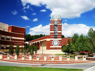 East Carolina University - Joyner Library