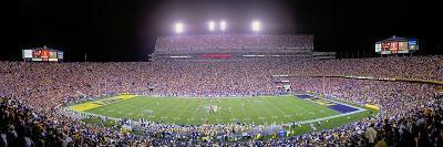 Louisiana State University - Tiger Stadium