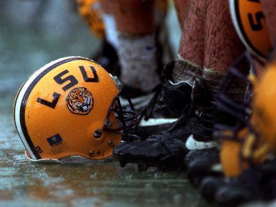 Louisiana State University - LSU Football