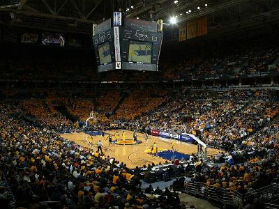 Marquette University - Marquette Eagles Basketball