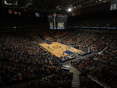 Marquette University - Packed Bradley Center