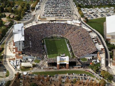 Purdue University - Ross-Ade Aerial