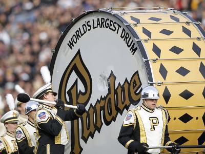 Purdue University - Purdue Band