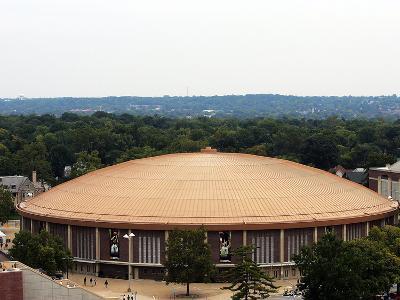 Purdue University - Mackey Arena