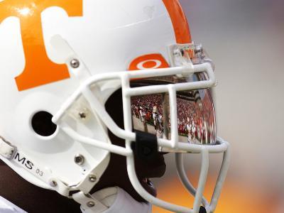 University of Tennessee - Helmet