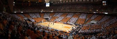 University of Tennessee - Thompson-Boling Arena