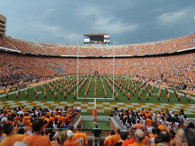University of Tennessee - Pride of the Southland Band