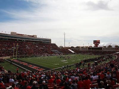 Texas Tech University - Texas Tech Football