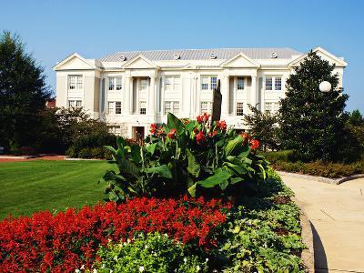 University of Georgia - Georgia Campus