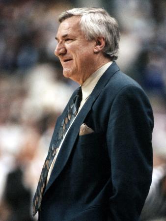 University of North Carolina - UNC's Basketball Legend