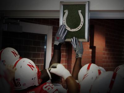 University of Nebraska - Lucky Horse Shoe