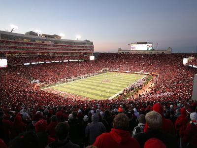 University of Nebraska - Huskers Football