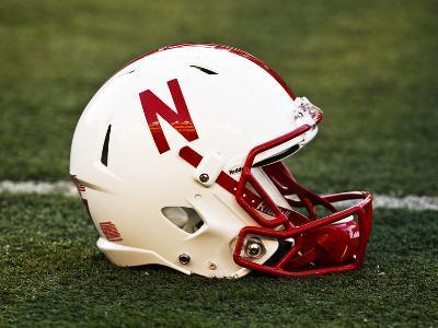 University of Nebraska - Nebraska Helmet