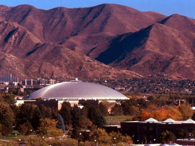 University of Utah - Huntsman Center
