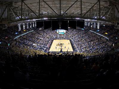 Wake Forest University - Lawrence Joel Coliseum