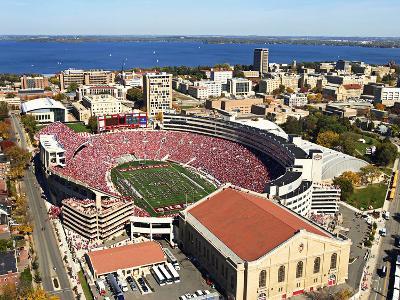 University of Wisconsin - Camp Randall