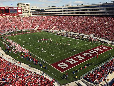 University of Wisconsin - Camp Randall Stadium