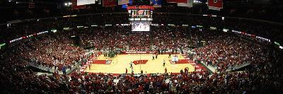 University of Wisconsin - The Kohl Center Panorama