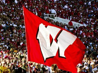 University of Wisconsin - 2012 Rose Bowl