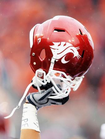 Washington State University - Washington State Helmet
