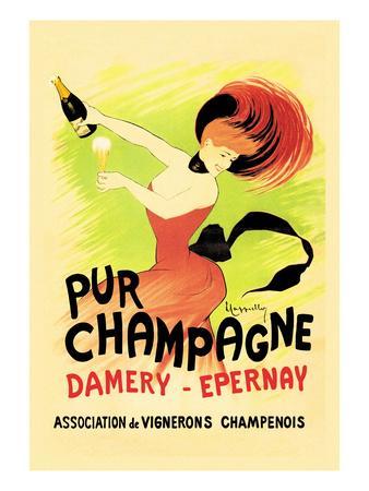 Pur Champagne