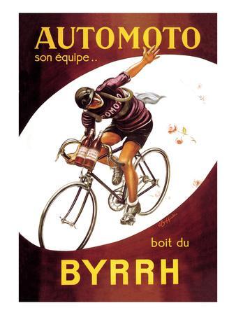 Automoto Byrrh