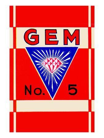 Gem No. 5