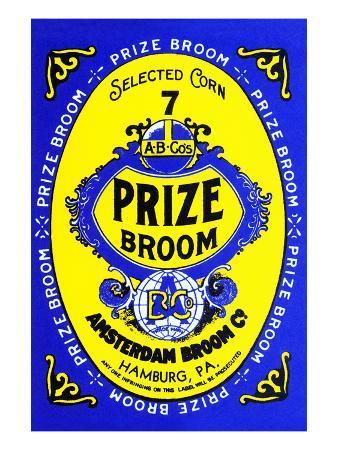 Prize Broom