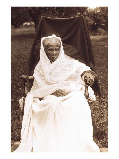 Harriet Tubman Portrait Posters at AllPosters.com