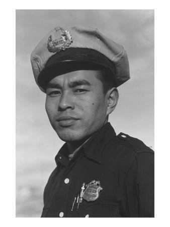Sam Bozono (Policeman)
