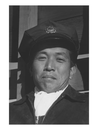 Mitsuo Matsuro, Fireman