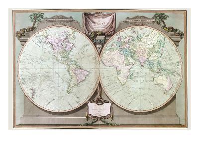Imperial Sheet Atlas